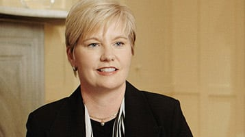 Beth Renner, National Director of Philanthropic Services at Wells Fargo