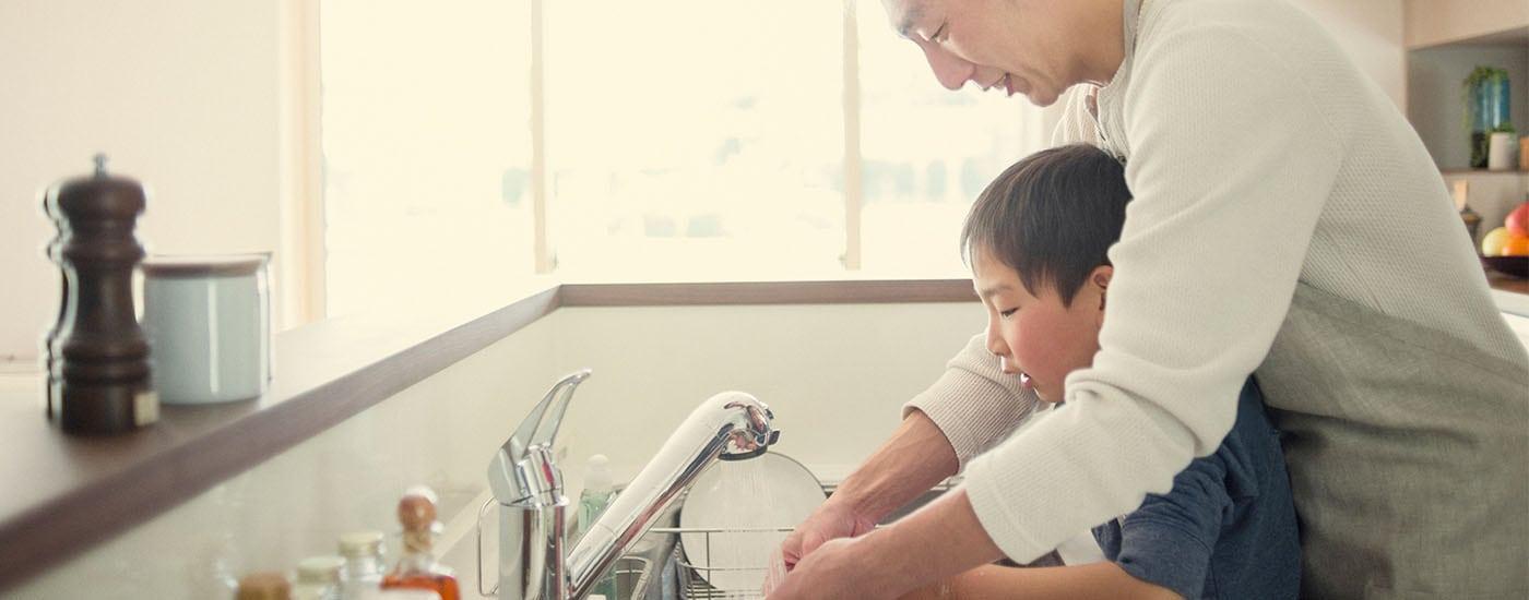 Teaching Kids About Money and Wealth | Wells Fargo Conversations