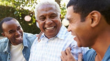 Adult Children and Senior Parents: 4 Questions That Can Help Make the Money Talk Easier