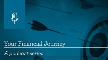 Campaign - Your Financial Journey: A podcast series