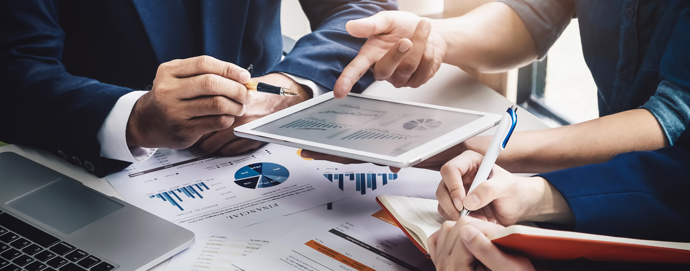 Strategists discuss key investment trends to take note of in 2019.